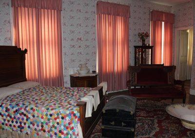 NORTHEAST BEDROOM SECOND FLOOR 1