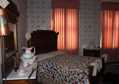 NORTHEAST BEDROOM SECOND FLOOR 2