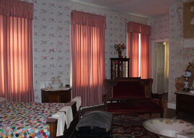 NORTHEAST BEDROOM SECOND FLOOR 3