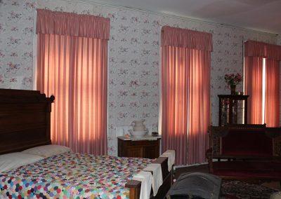 NORTHEAST BEDROOM SECOND FLOOR 4