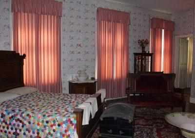 NORTHEAST BEDROOM SECOND FLOOR 5