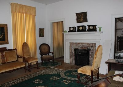SOUTHWEST SITTING ROOM SECOND FLOOR 1
